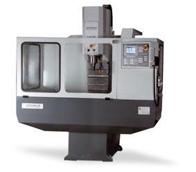 Comprar Fresadora CNC Opti F 100