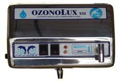Purificador Acero Quirúrgico Ozonolux XXI