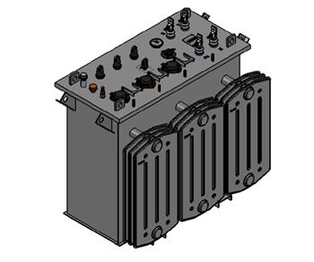 Comprar Transfoemadores Sumergibles Serie 15/1.2 KV