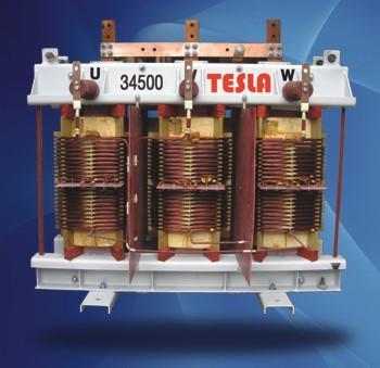 Comprar Trasformadores Tipo Seco Abierto Clase H Serie 36/1.1 Kv