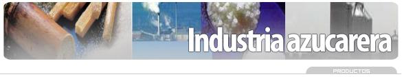 Comprar Productos Químicos para Industria azucarera