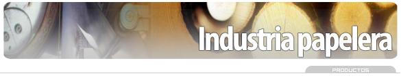 Comprar Productos Químicos para Industria papelera