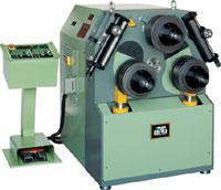 Comprar Curvadora Perfiles CPD 80 CN Redondo 120x2 mm