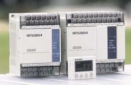 Comprar Controlador Lógico Programable Compacto Serie FX1N (Mitsubishi)