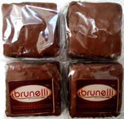 Comprar Brownies de arequipe y chocolate