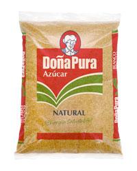 Comprar Azúcar Natural Doña Pura Presentación Familiar