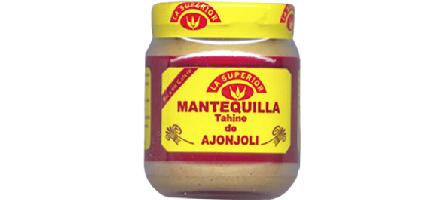 Comprar Mantequilla De Ajonjoli