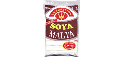 Comprar Soya Malta