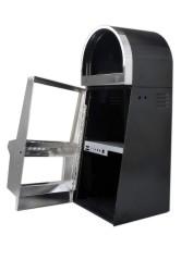 Comprar Muebles metálicos de máquinas para casinos de cúpula redondeada