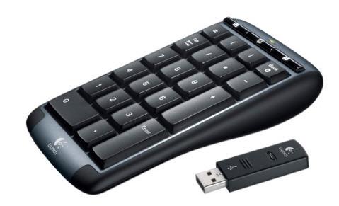 Comprar Accesorios para notebook. Teclado numérico