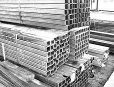 Comprar Perfiles de acero para construcción