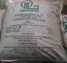 Comprar Abonos orgánico minerales