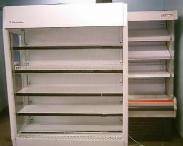 Comprar Bastidores de refrigeración