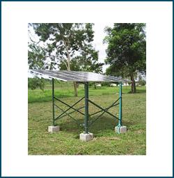 Comprar Energía Solar