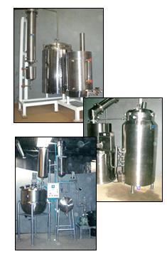 Comprar Destiladores de Agua