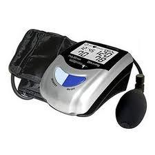 Comprar Tensiometro Digital con Pera