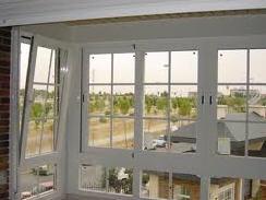 Comprar Ventanas de aluminio para balcón