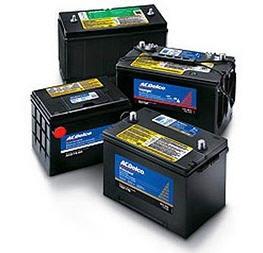 Comprar Baterías de plomo y ácido de arranque