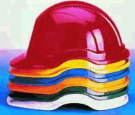 Comprar Cascos protectores industriales