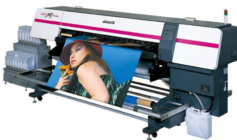 Comprar Impresoras de sublimación