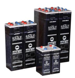 Comprar Baterías Industriales Abiertas