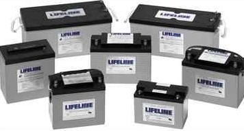 Comprar Baterías acumuladoras de plomo de aviación
