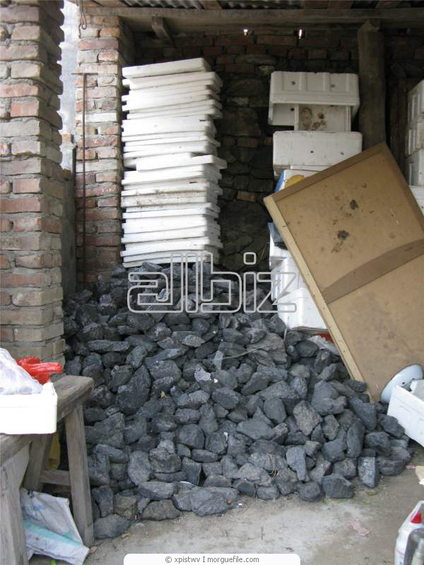 Comprar Carbón energético