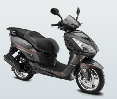 Comprar Motocicletas utilizadas