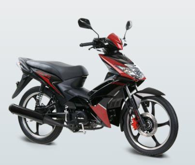 Comprar Motocicletas al estilo sportbike