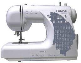Comprar Máquinas de coser y bordar