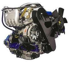 Comprar Motores de diesel