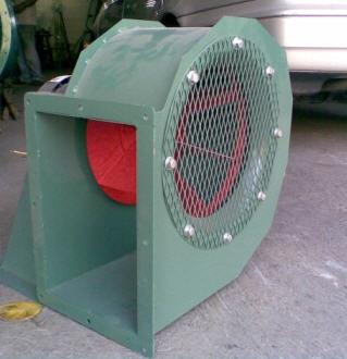 Comprar Equipo de ventilación