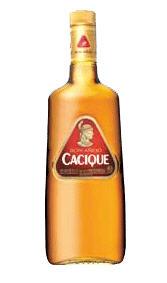 Comprar Ron Cacique 0.75 Lts