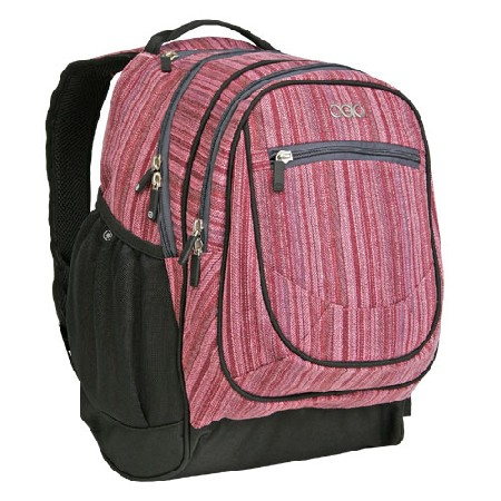 Comprar Backpack cooper raspberry