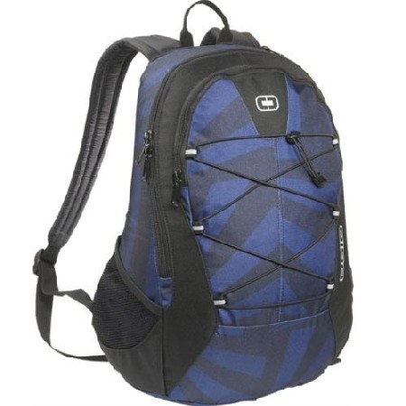 Comprar Backpack spectrum bluemata
