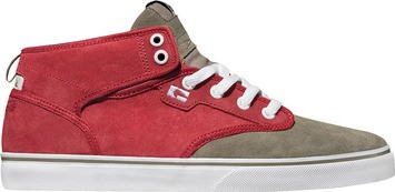 Comprar Tennis globe motleymid true red/dune