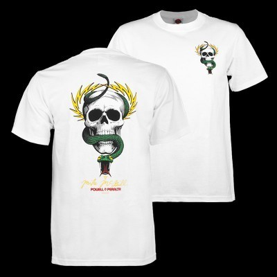 Comprar Camiseta p/p mcgill skull and snake lg