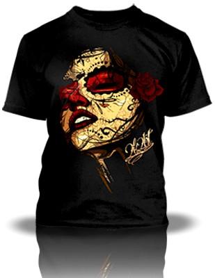 Comprar Camiseta dead dancer men