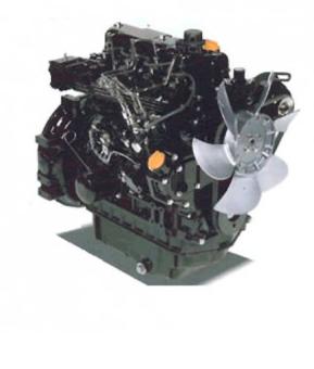 Comprar Motores Diesel 3TNV84T Potencia HP 25.5