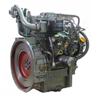 Comprar Motores Diesel 3TNV70 Potencia HP 21.5
