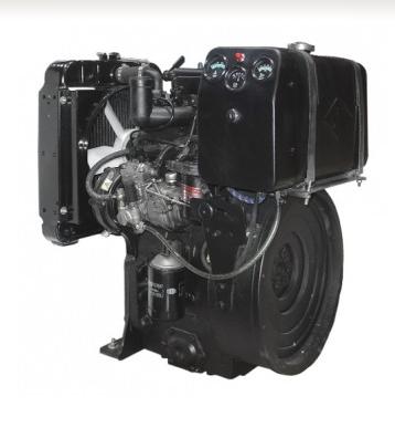 Comprar Motores Diesel 295D-1 Potencia HP 24