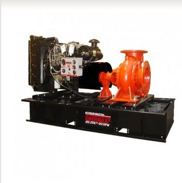 Comprar Motobombas Industriales de Gran Caudal BDL1004TG-12X12