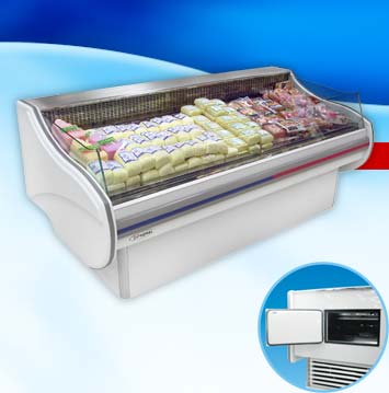 Comprar Mad-Eco - Exhibidor Refrigerado