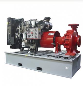 Comprar Motobombas Industriales Alta presión BDL1004T-100/400