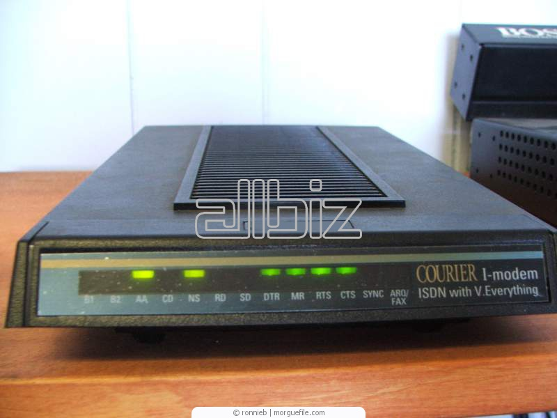 Comprar Enrutador Módem ADSL2/2