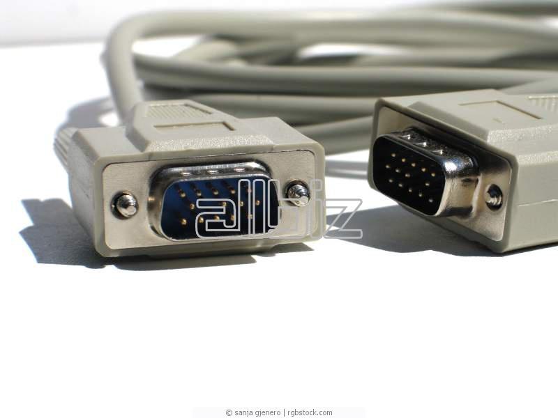 Comprar Cables Para Redes De Energía