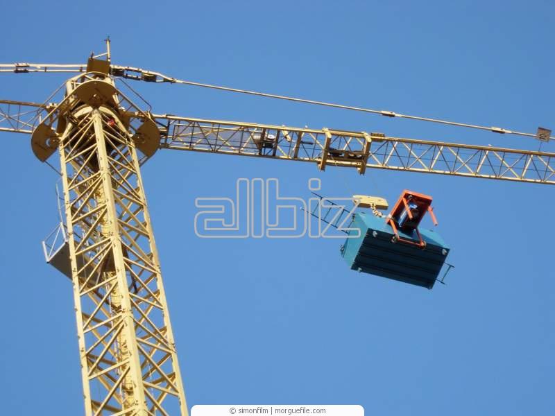 Comprar Torre Grúas Cranext