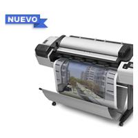 Comprar Plottea, imprime, copia, escanea y digitaliza