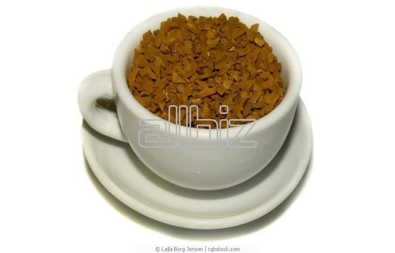 Comprar Café natural instantáneo