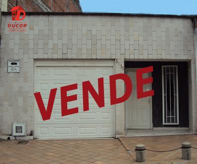 Comprar Venta de casa unifamiliar barrio Céspedes – Excelente ubicación